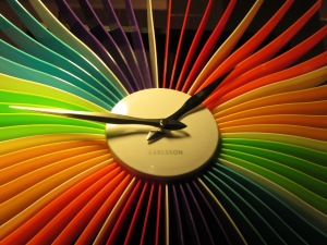 Karlsson Clock 2