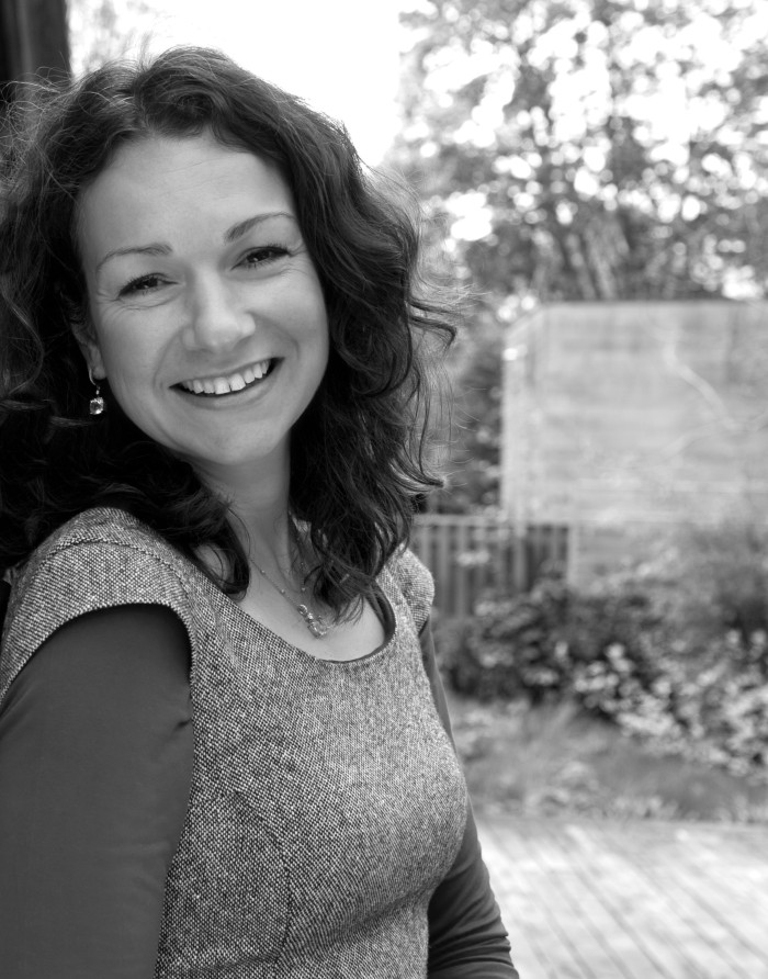 Justine James Director talentsmoothie
