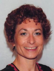 Mandy Rutter